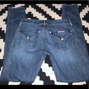 Hudson skinny jeans size 29